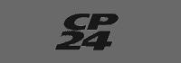 6 CP24 logo