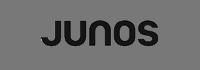 8 Juno Awards logo